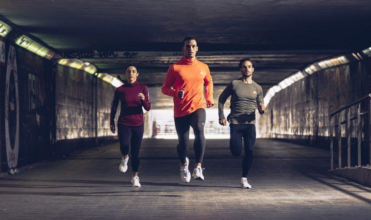 Οι adidas Runners Athens είναι έτοιμοι για τον virtual Αυθεντικό Μαραθώνιο της Αθήνας, σε κάθε συνθήκη! Διέσχισε τη δική σου γραμμή εκκίνησης.  #adidasRunnersAthens #adidasRDY #adidasRunning #AthensMarathonVirtual2020