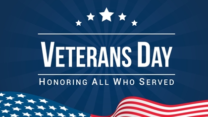 Images and words can never convey the extent of gratitude we have for our selfless and brave Military Veterans. Yesterday, today, tomorrow and forever, we are in debt of their service. Thank you to all who have served!
