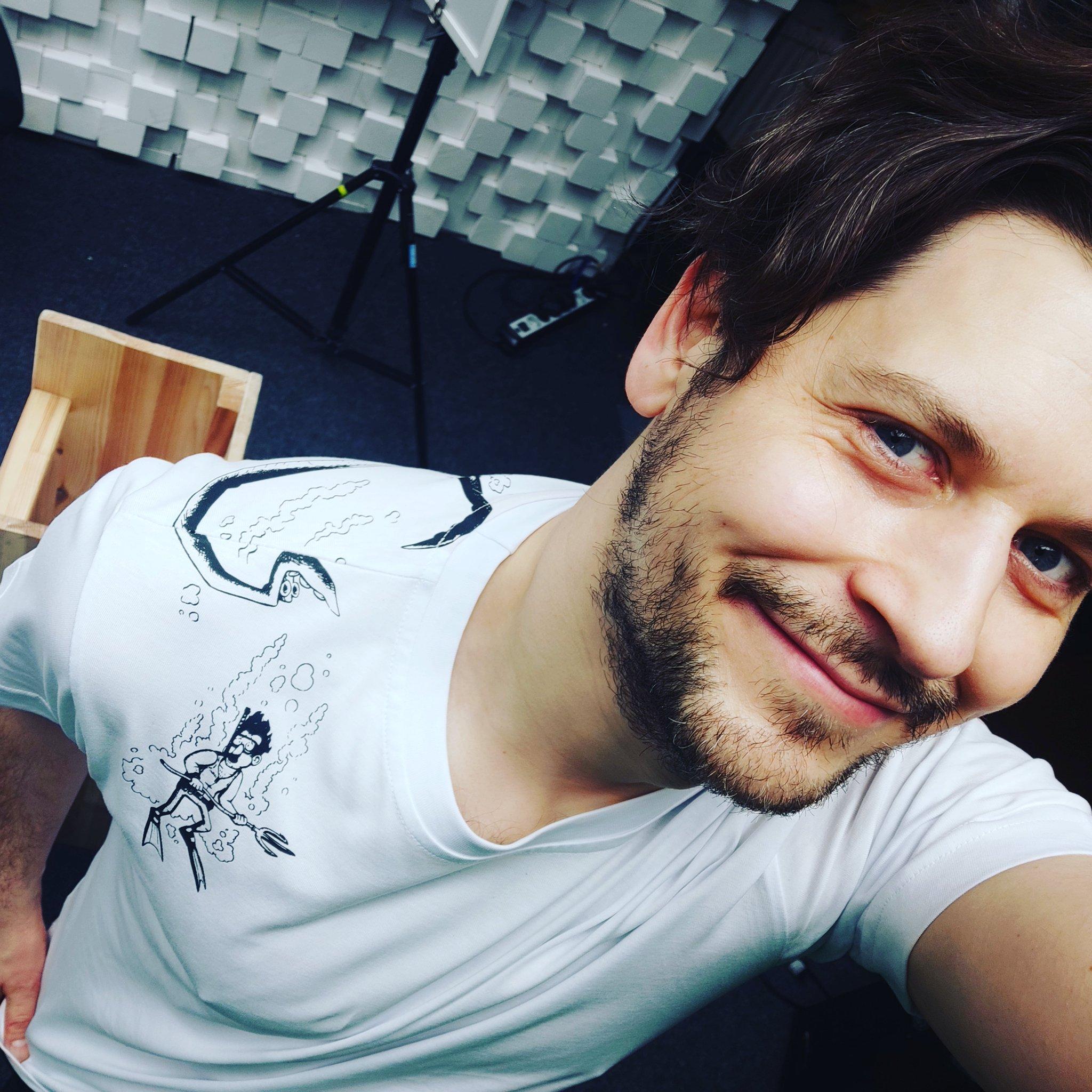 Haare simon krätschmer Simon Krätschmer