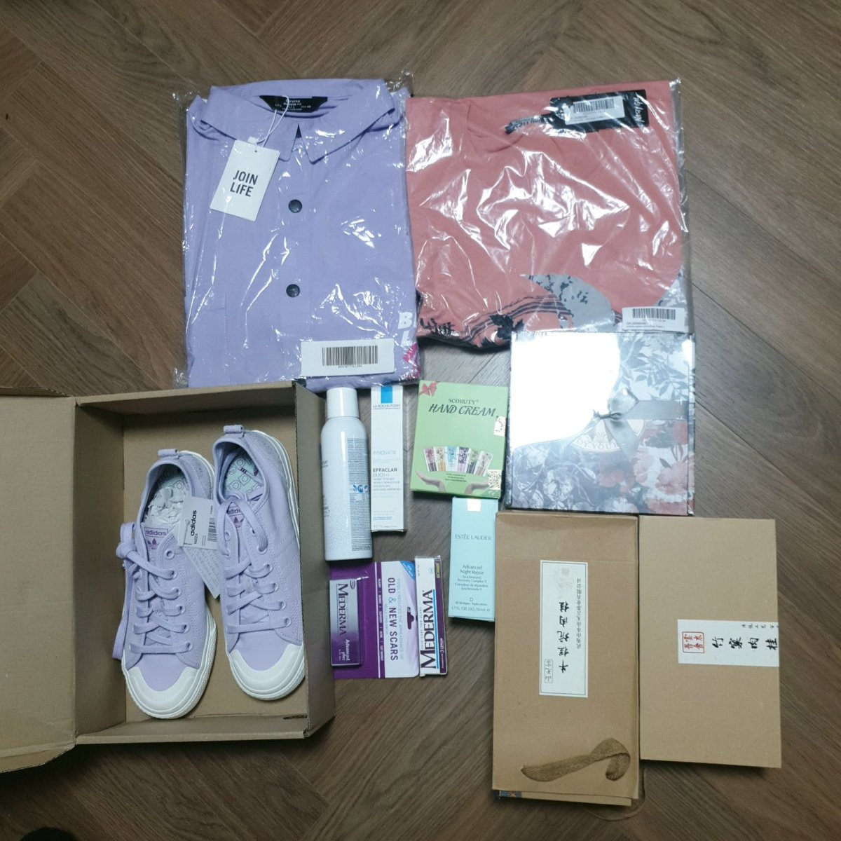 Profit - Thanks for the bday presents!🥰