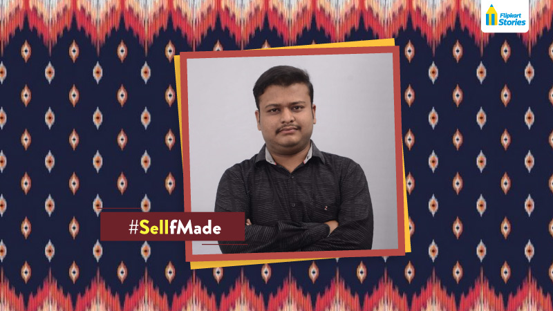 #Local4Diwali For this community of weavers from Odisha, who hand-craft & sell #Sambalpuri sarees, support from @Flipkart customers has not only meant visibility for their renowned textile, it has also led to better opportunities & livelihood. Read more: