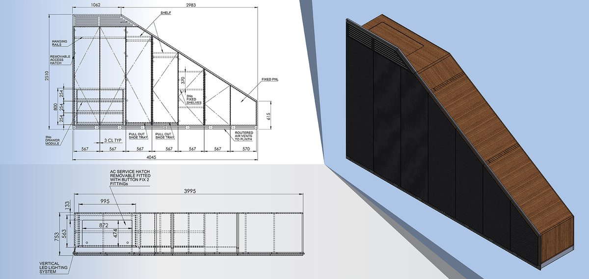 Experiences of several #millwork #manufacturers suggest that a well detailed #shopdrawing can cut short design cycles even for a customized 8 piece door having add-ons & accessories. Read more to explore how #millworkdrawings can help you stay profitable. https://t.co/JstsKB2Goa https://t.co/iibB17HwRl