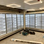 Image for the Tweet beginning: Arneg Refrigeration supplied and installed