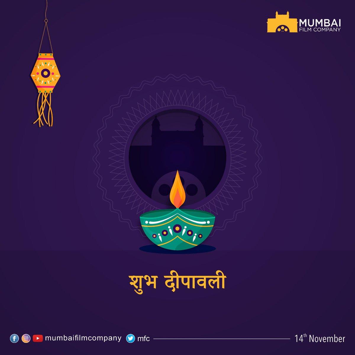 ही दिपावली आनंदाची, हर्षाची, सौख्याची, समाधानाची ! आपणां सर्वांना ही दिपावली आणि नूतन वर्ष सुख समृध्दीचे, संकल्पपूर्तीचे आणि आरोग्य संपन्नतेचं जावो! दिवाळीच्या हार्दिक शुभेच्छा. . . . #MFC #Diwali2020