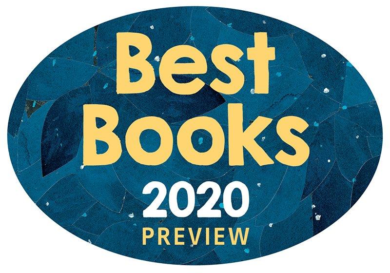 Sneak Peek! SLJ's full Best Books 2020 ow.ly/xiYU50ChGpE #SLJBestBooks