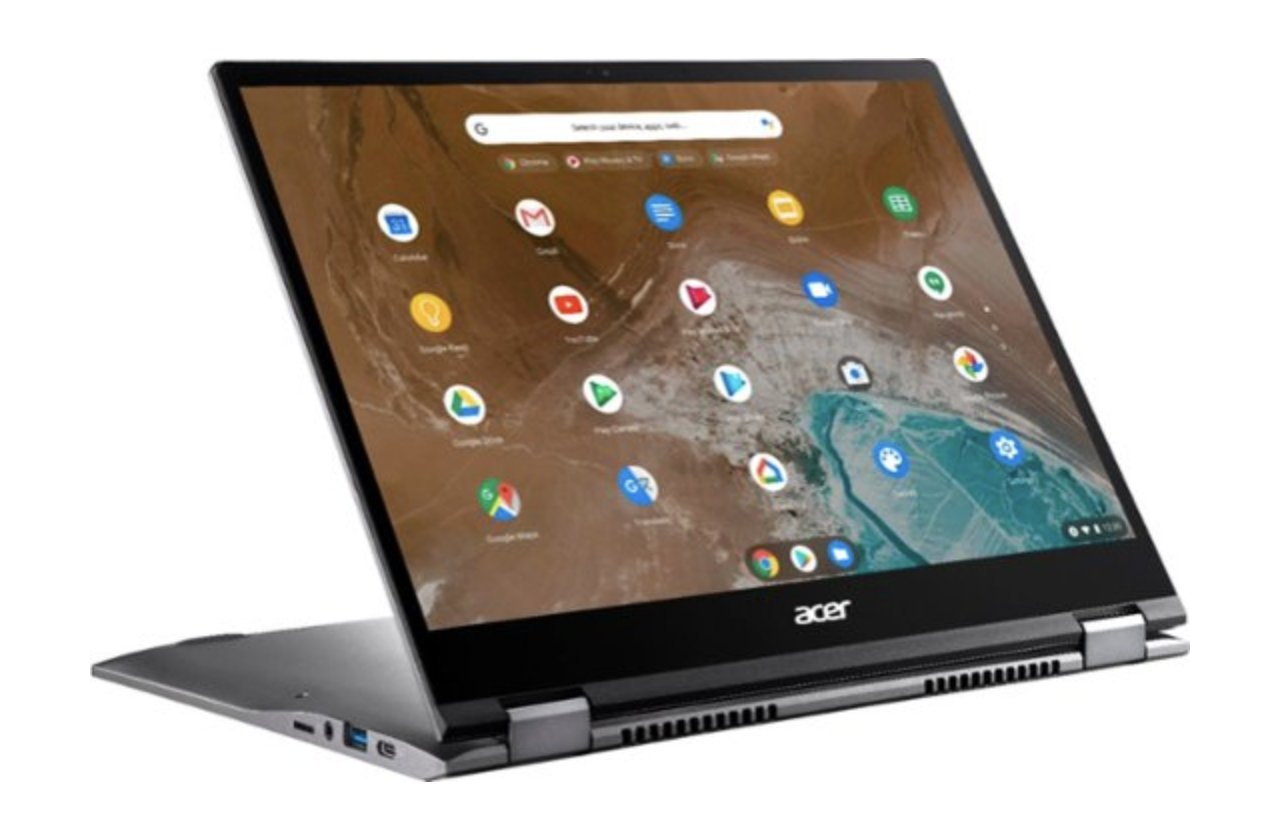 Meet Acer Spin 713: A Phenomenal Computer for All Seasons