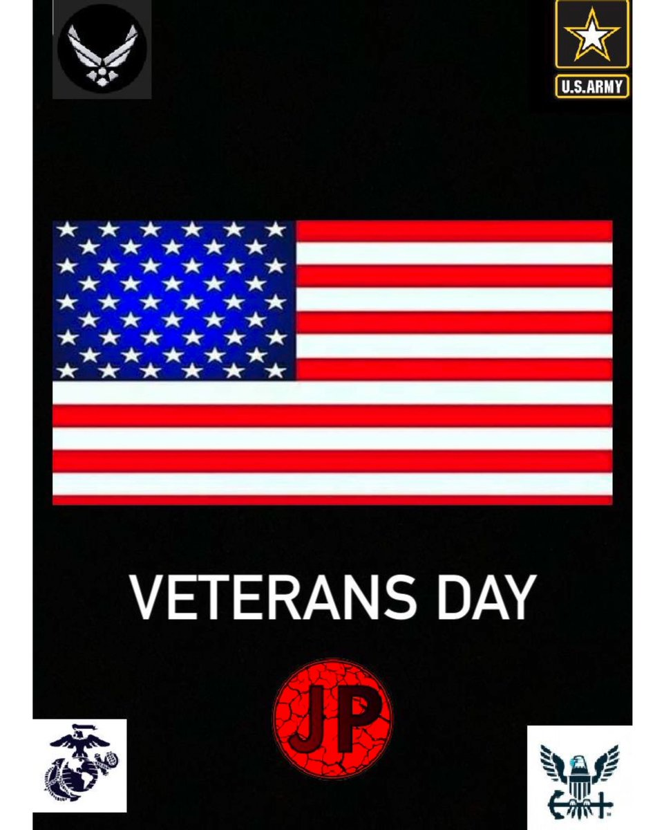 Thank you to those who have decided to give up their own freedoms, to defend America's . . . . . #veteransday #justpushfitness #army #marines #navy #coastguard #airforce #military #vets #VA #guard #national #america #freedom #freedoms #estosigue #fitfam #fitlife #war #defend