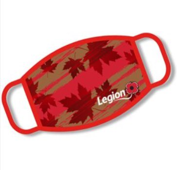 Many of our seniors fought hard, sacrificed  to give us the freedom we have today.   Now it's time to pay it forward to protect them.  #RemembranceDay #wearamaskforaveteran #canadaremembers