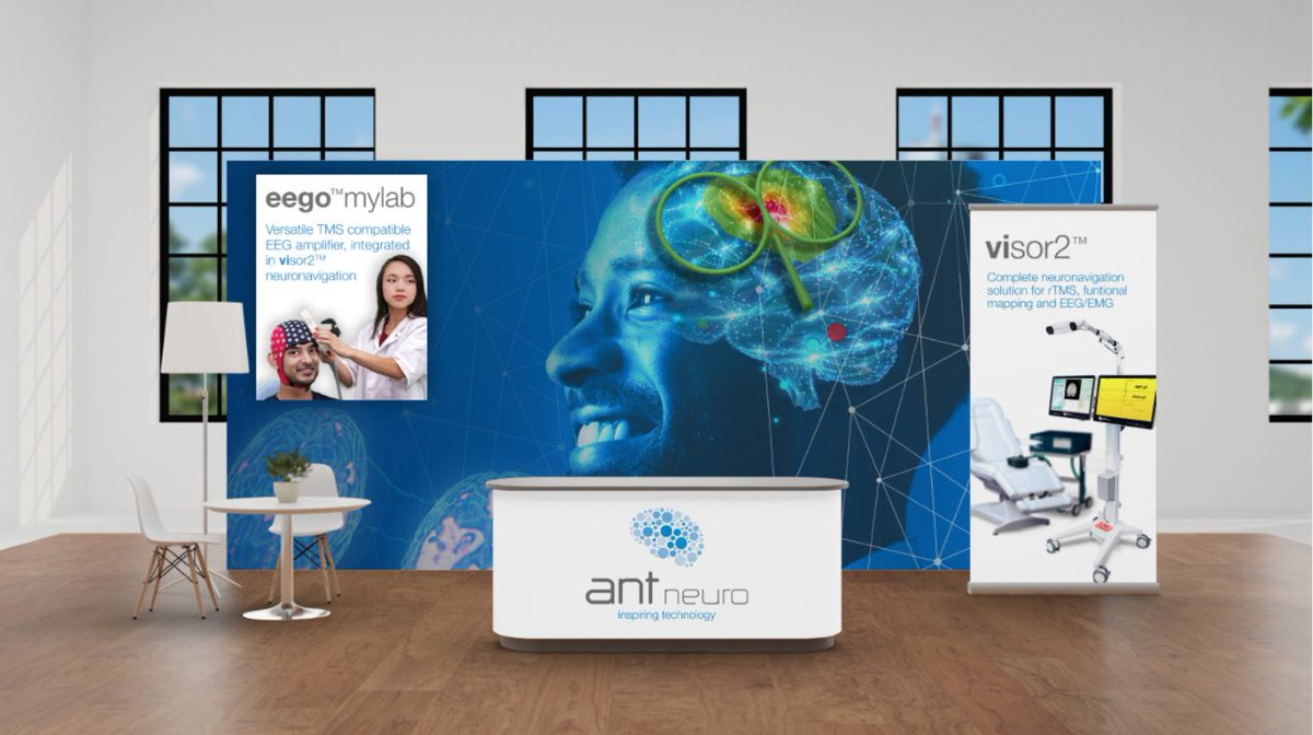 Ant Neuro On Twitter Visit The Ant Neuro Virtual Booth From 10 14 November At The 64th Dgkn Meeting 7th International Conference On Nibs Https T Co Pebgjhrkrw We Are Looking Forward To Talking To