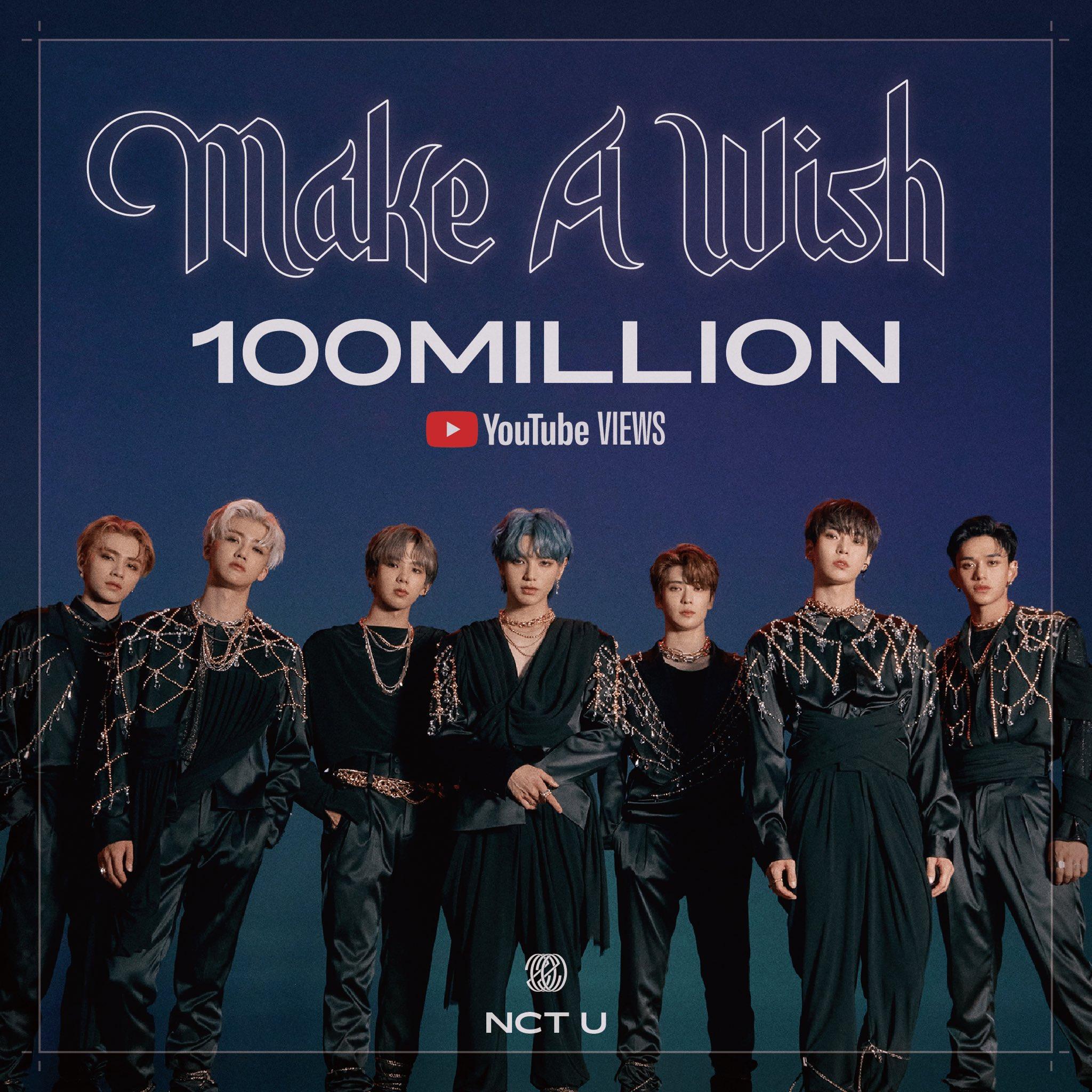 Make A Wish 100M