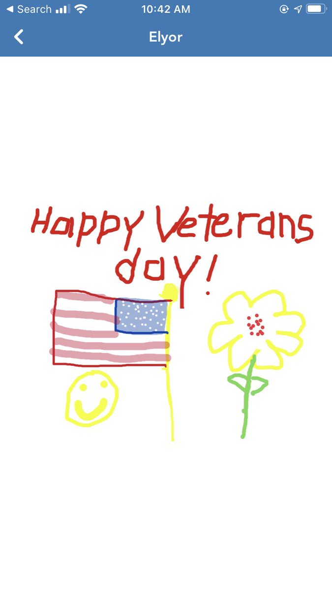 Wishing all of our veterans a Happy Veteran's Day! <a target='_blank' href='https://t.co/hl1byOXp58'>https://t.co/hl1byOXp58</a>
