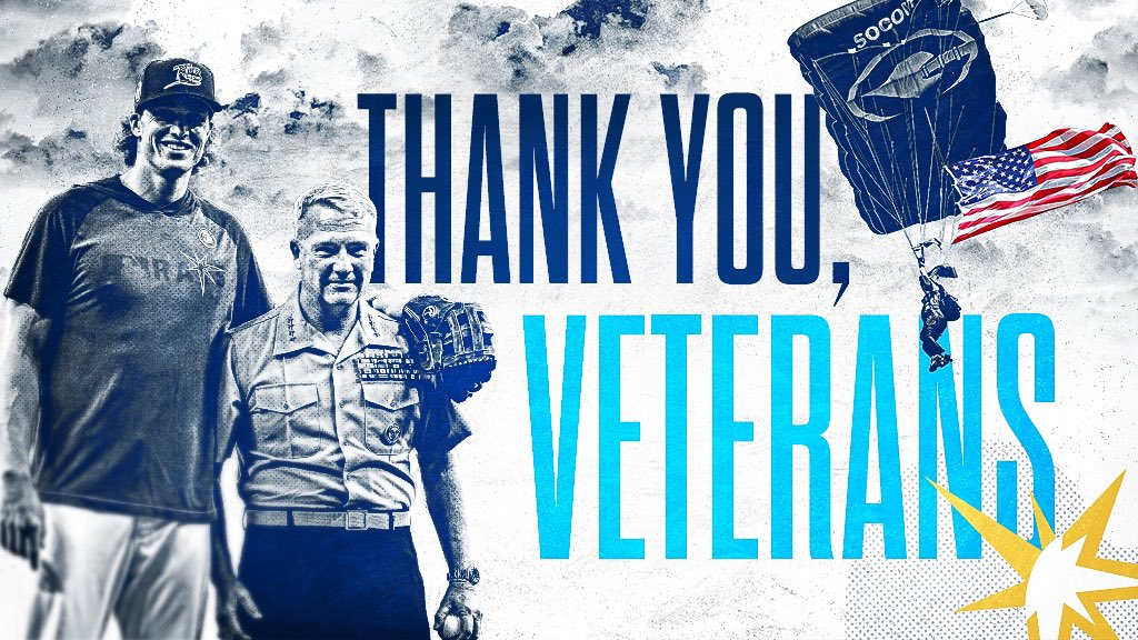 A salute to those who have served https://t.co/FFhhpR1t31