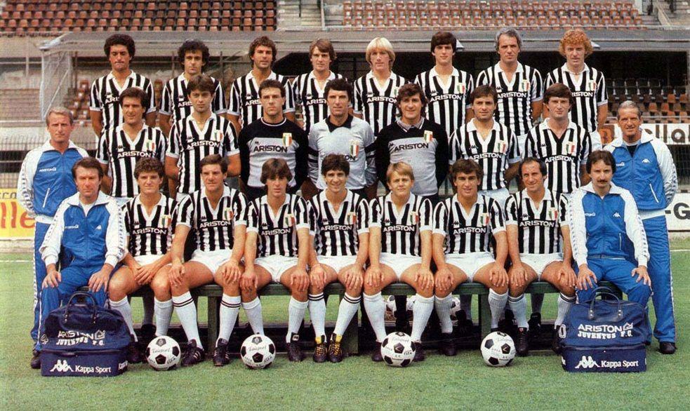 Quanto abbiamo amato questa Juventus ❤️??? #storiadungrandeamore 🏳️🏴🏳️🏴🏳️🏴🏳️🏴🏳️🏴🏳️🏴🏳️ https://t.co/BtpMR7v4Oz