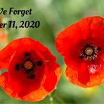 Image for the Tweet beginning: Lest We Forget.