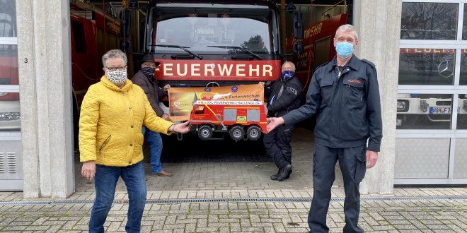 test Twitter Media - XXL-Feuerwehr-Challenge startet im Nordhorner Feuerwehrhaus https://t.co/y4jxKFTZol https://t.co/JdEQXQTMd1