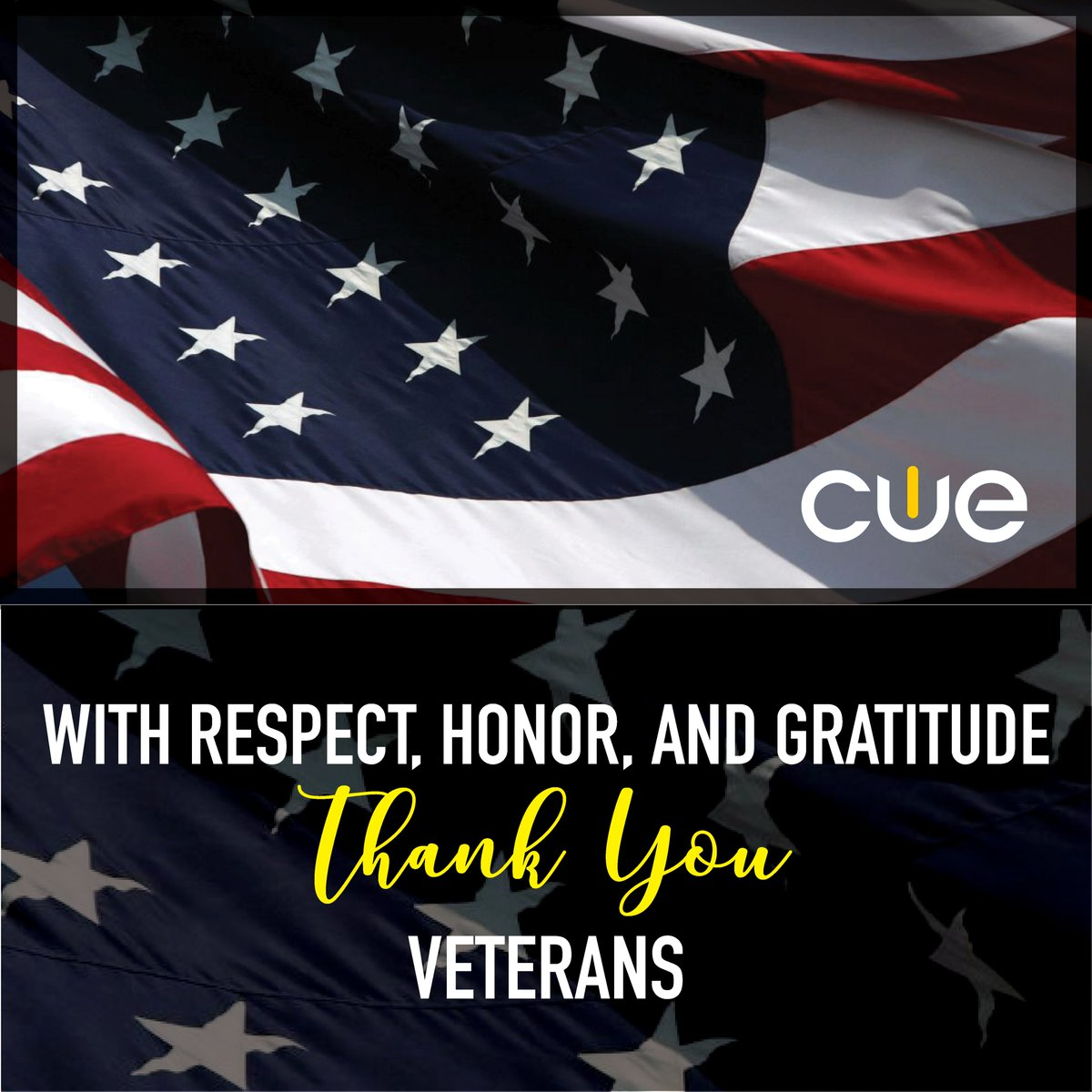 To all those who have served, we thank you! #VeteransDay2020