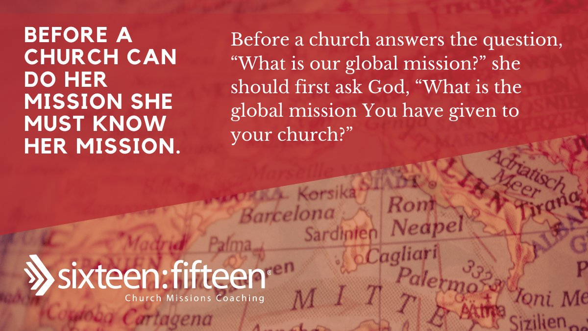 #missions #missionary #church #churchmissions #GreatCommission #Godsheart #globalmission