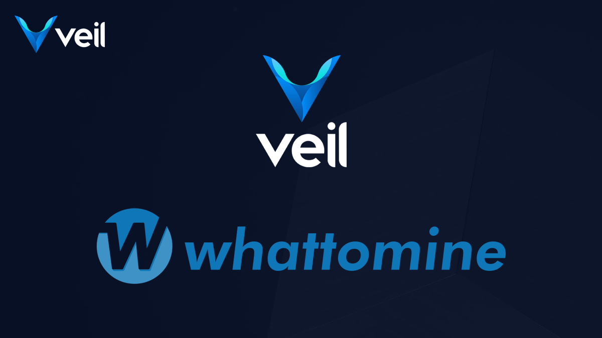 Veil Project On Twitter 70 Of Veil S Proof Of Work Blocks Now Go To Progpow Making Veil Mining Accessible To Everyone With A Gpu Calculate Your Veil Progpow Mining Profitability With Whattomine Https T Co Jyvgfj9k5x Calculate how profitable it is to mine selected altcoins in comparison to ethereum or bitcoin. twitter