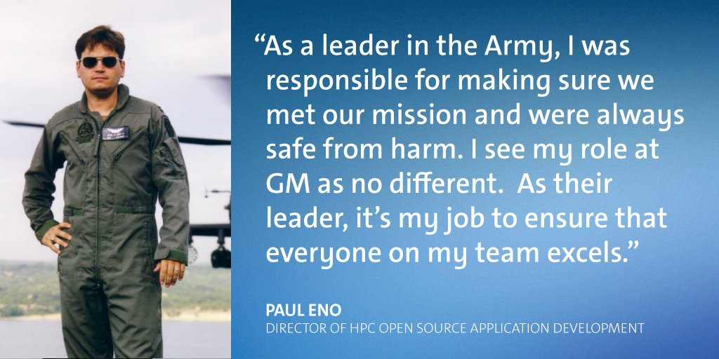 In the US Army, Captain Paul Eno served as an aviation platoon leader for a team of attack helicopter pilots, despite being the most inexperienced pilot in his unit. This experience taught him that there is more to leadership than subject matter expertise.