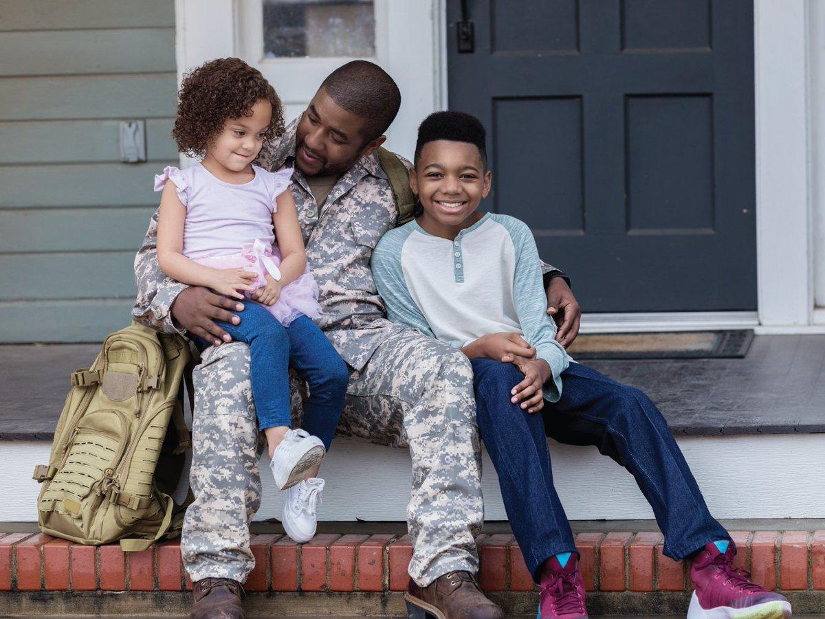 En el Día de los Veteranos, estamos muy orgullosos de compartir nuestro reconocimiento, por sexto año consecutivo, por Military Friendly como uno de los mejores empleadores en 2021. https://t.co/WmYsB1aXas (enlace en inglés) https://t.co/0NtyxEL2bV