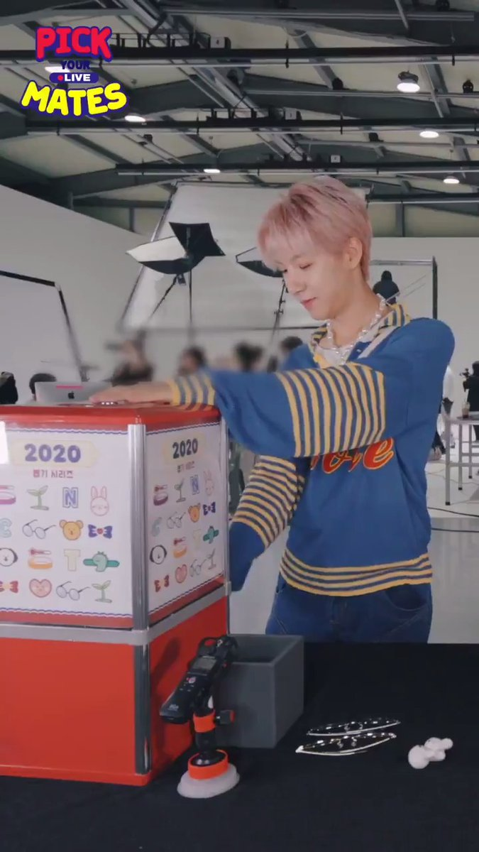 @NCTsmtown's photo on minghao