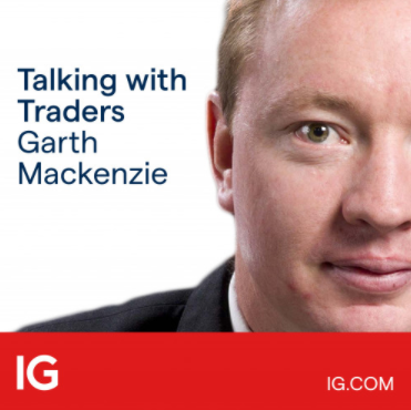 This week's @IGSouthAfrica Talking with Traders #podcast is  something different! I chat to sports trader, Dave Lovegrove in Melbourne @TradedWisdom. A psychology grad and trader. I really enjoyed this conversation. https://t.co/G6B0KuI7vp https://t.co/CDUoSwmf53