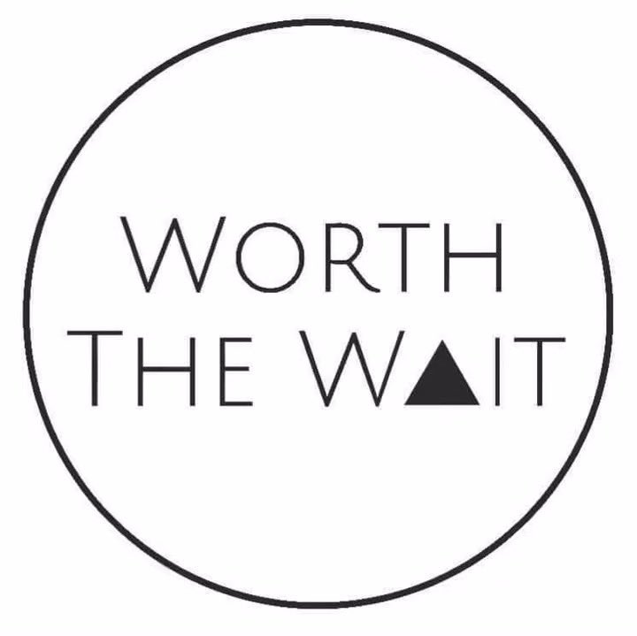 Remember...you, TOO, are WORTH THE WAIT!!  Join the WTW movement!!