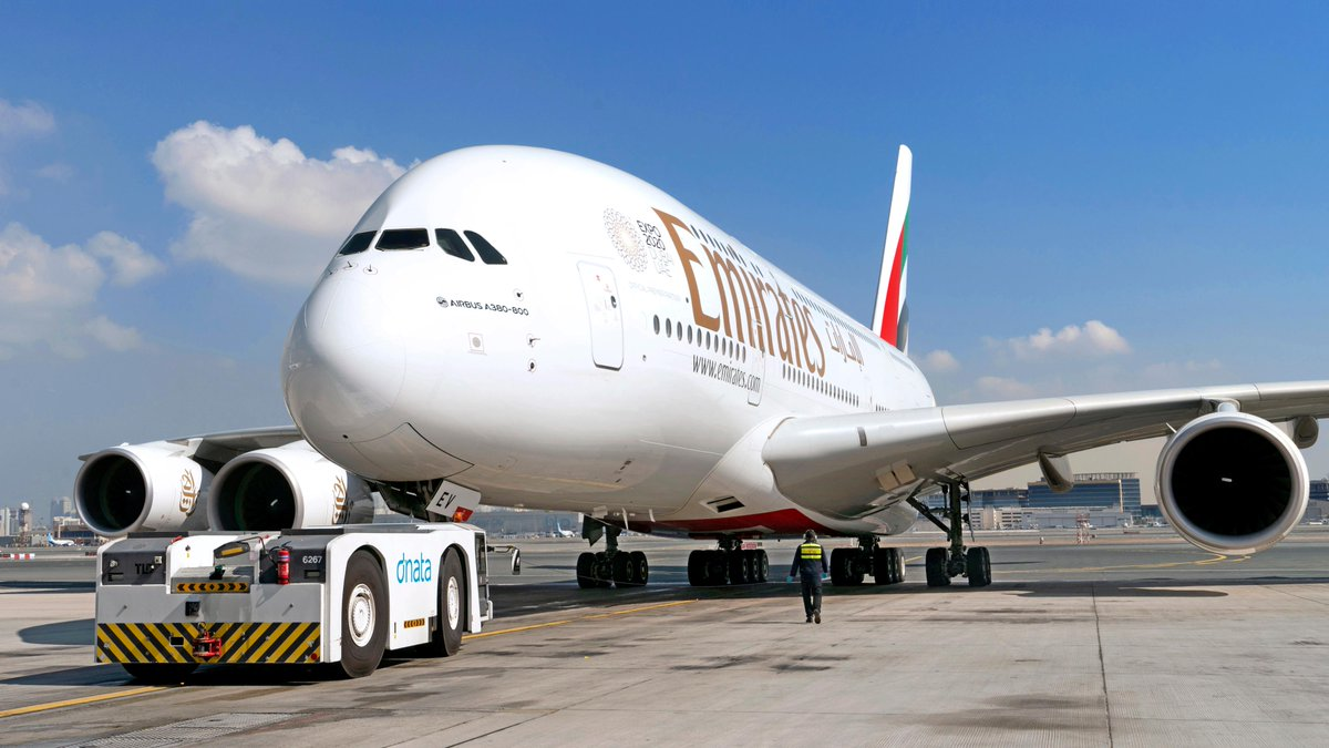 The Emirates Group announces its half-year results for 2020-21 financial year, demonstrating agility and resilience in the face of current headwinds. https://t.co/tnH6bM3x0Q https://t.co/tO1BZdrAOE