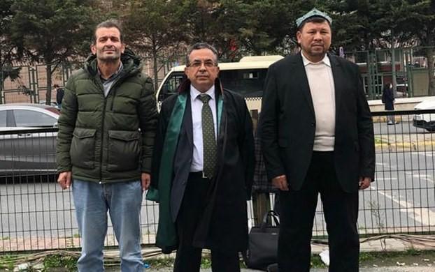 """yücel tanay on Twitter: """"Aynı gün yine Rize'ye geri döndüm. Doğu Türkistan  davası her dava gibi bedel istiyor.Bu dava kutsal bir davadır.… """""""