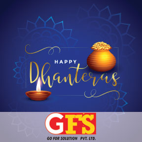 Dear Goddess Lakshmi! Bless the recipient of this message with thirteen times Dhan on Dhanteras. Happy Dhanteras! #goforsolution #HappyDussehra #dussehraspecial #indianfestival #india #festivals