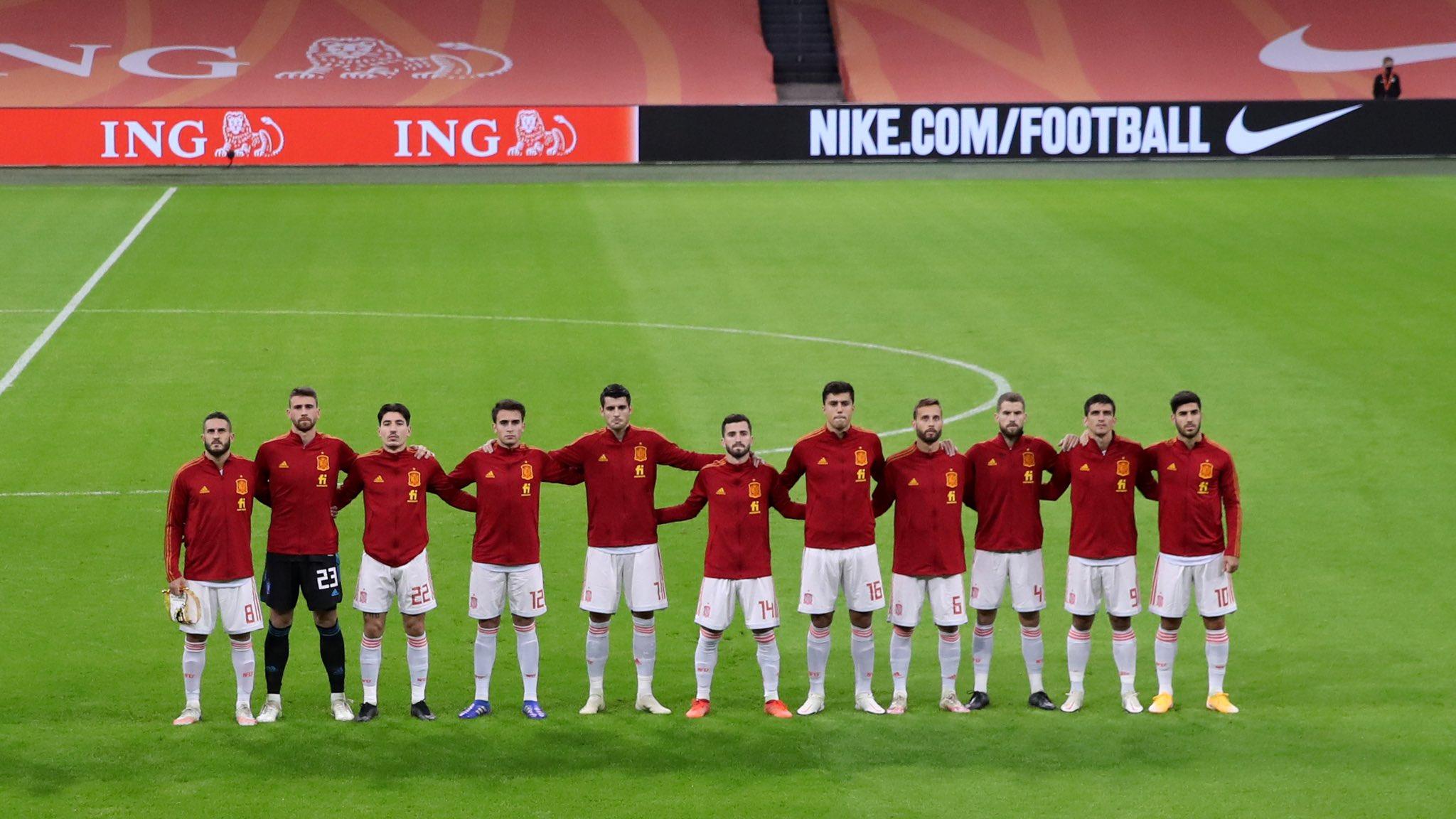 Hilo de la selección de España (selección española) - Página 2 EmnXG-bW4AAUJWo?format=jpg&name=large