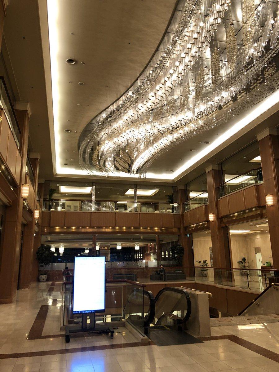 場所 マスカレード ホテル 撮影