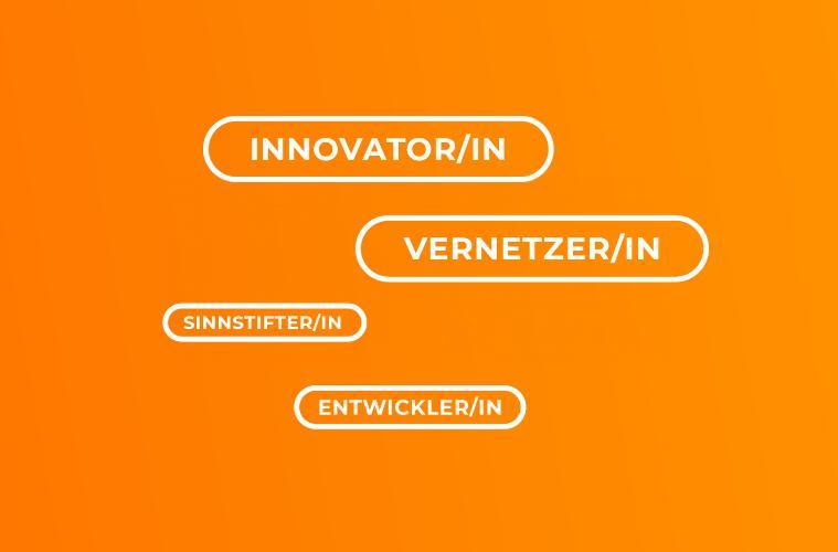 Image for the Tweet beginning: #Führung sollte vor allem authentisch