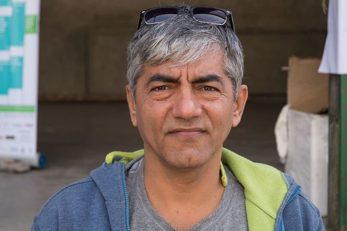 Very Shocking & Deeply saddening news of the sudden demise of extremely talented actor #AsifBasra.We all will miss you.Heartfelt condolence to the family & friends RIP🙏 #IFTPC #SajidNadiadwala @JDMajethia @rtnjn @RameshTaurani @nrpachisia @Vijay_Galani @tsunami_singh #SureshAmin