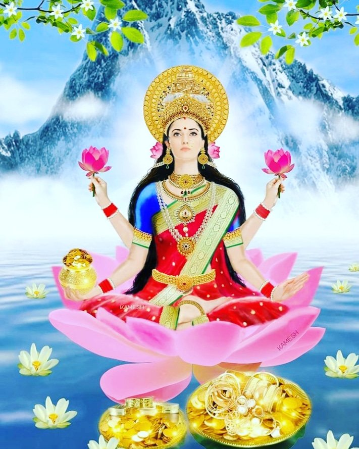 IMPORTANCE OF DHANTERAS, DEEPAWALI, BHAI DOOJ, AND GOVARDHAN POOJA AS PER OUR PURANAS  The month of Kartik is very auspicious. Deepdaan or lighting of lamps during the full month of Karthik is deemed to make one prosperous and happy.