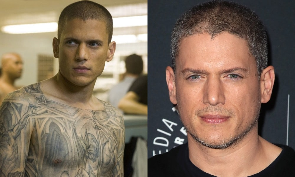 Wentworth miller opens up about suicidal thoughts, being gay and bullies