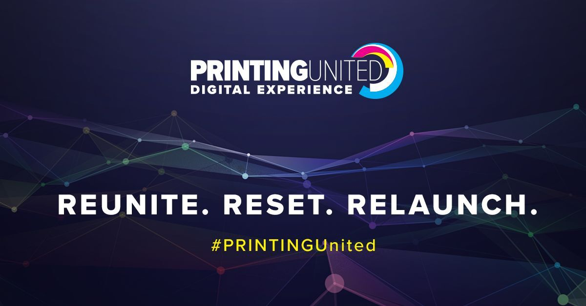 Let us know what you enjoyed most during #PRINTINGUnited!