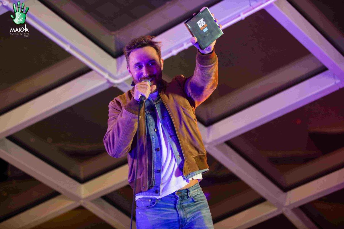 Si te perdiste la presentación de David Guetta en el #AMF2020 entonces es hora que te conectes a los 909 porque en estos momentos revivimos este set tan memorable en #TheSoundMix. 🔥🔥 . .