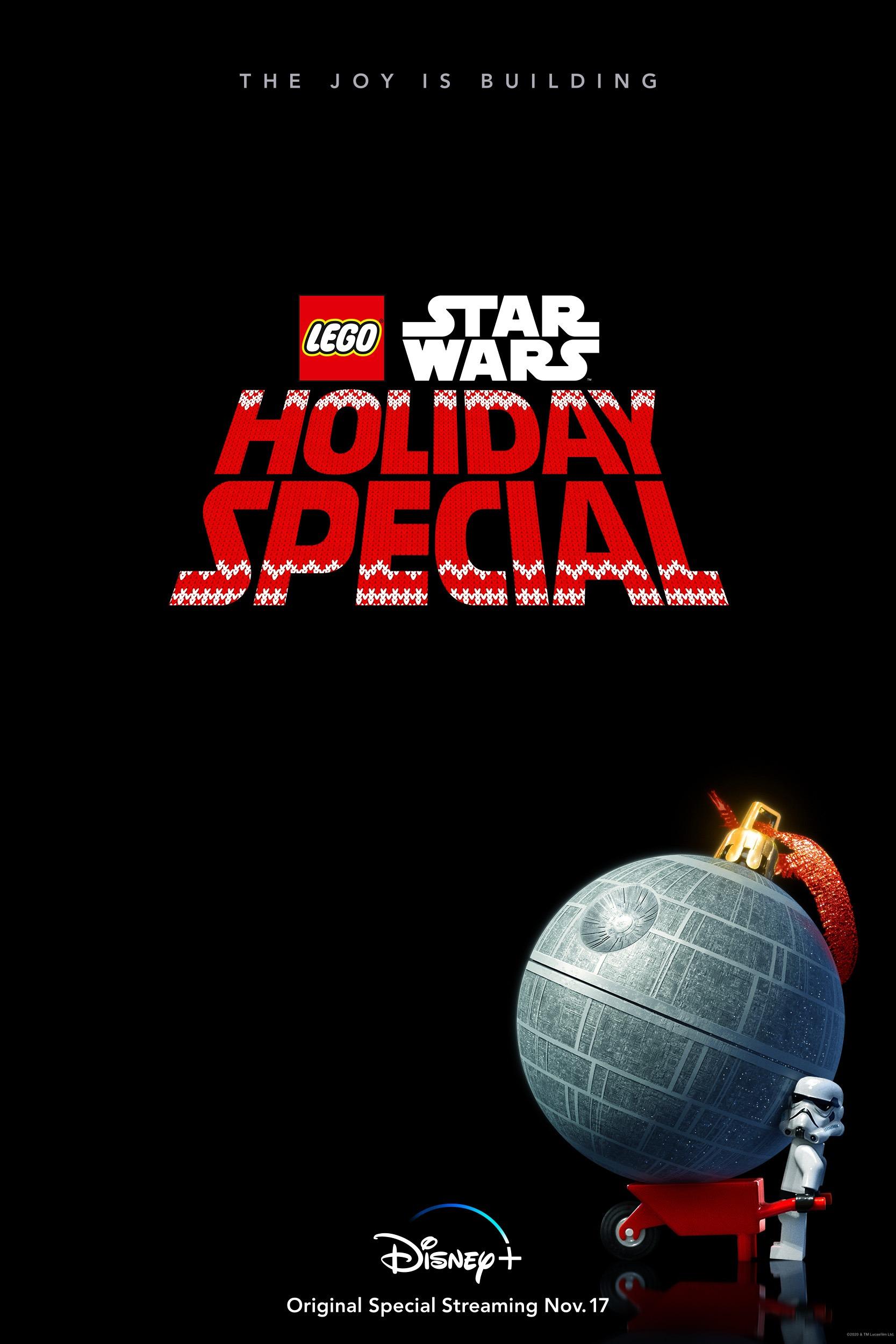 LEGO Star Wars : Joyeuses Fêtes [Lucasfilm - 2020] Emo5KHNVoAIZUYu?format=jpg&name=4096x4096