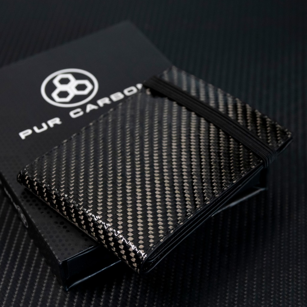 🚨 New 🔥 alert! 🚨 Our legendary carbon fiber bi-fold wallets are back. And now they're even better than before! Featuring an all-new black strap and a more sleek design that shows of more of that beautiful twill, these traditional style wallets are a … https://t.co/OWI6nyWMf5 https://t.co/MYMMbhjiIT