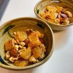 干し芋とナッツの意外な組み合わせ!独特な食感がたまらない、おすすめレシピ!