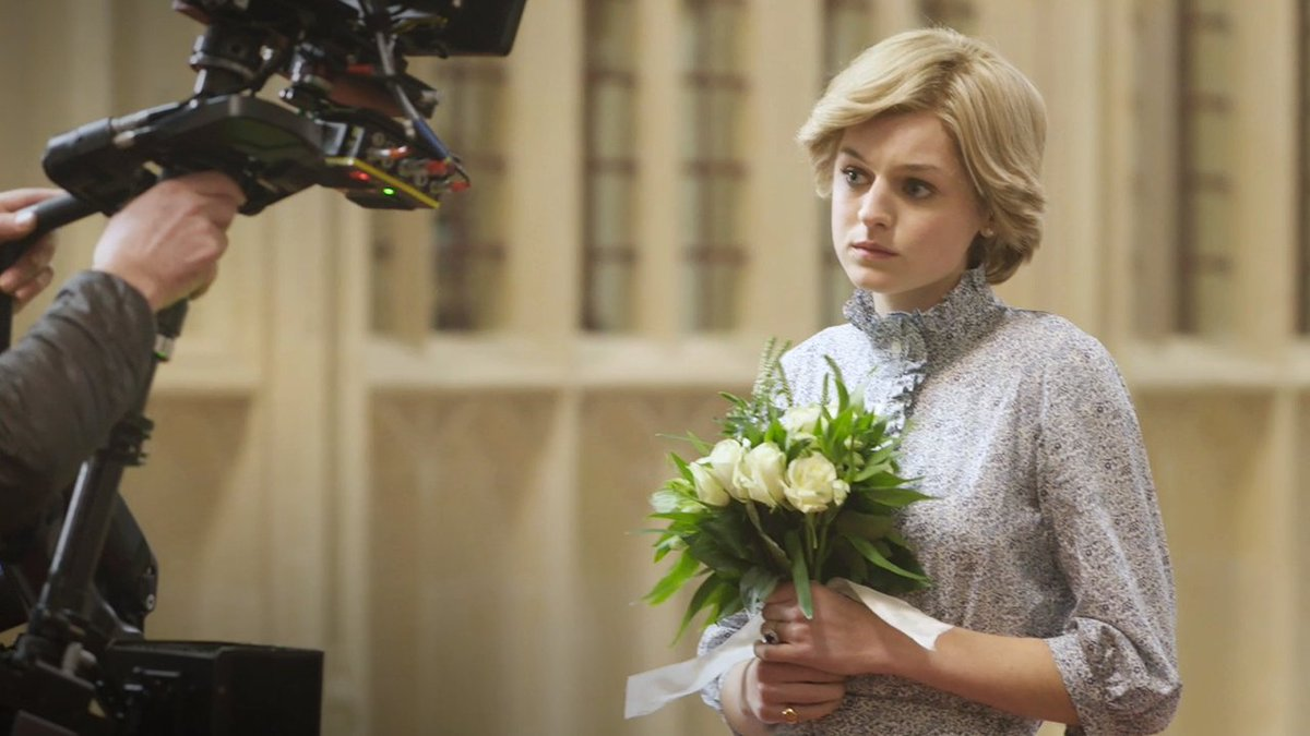 How will the arrival of Diana Spencer and Margaret Thatcher change the world of The Crown? The show's cast and crew give us a glimpse of the rivalries and relationships that lie ahead in Season Four.