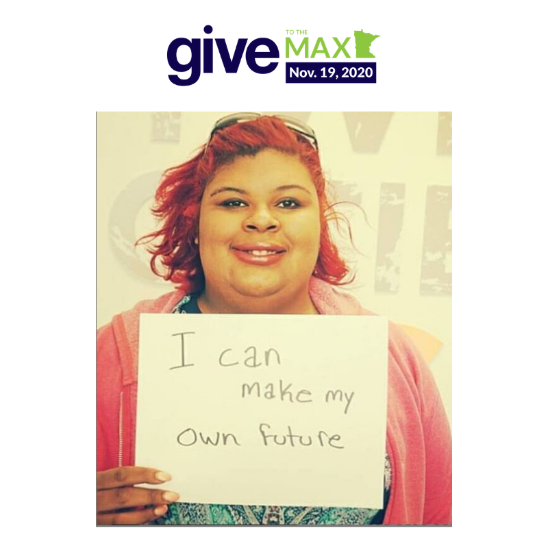 Give to the Max Day is one week from today!   You can give at anytime through November 19th at   #GTMD20 #TwinCitiesRise #GiveMN #GiveToTheMax