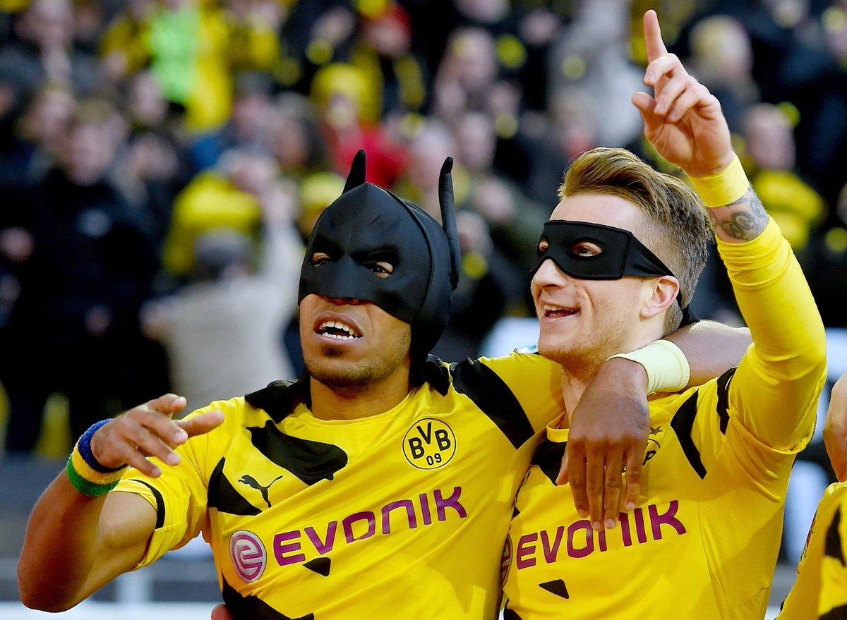 Batman & Robin 😎