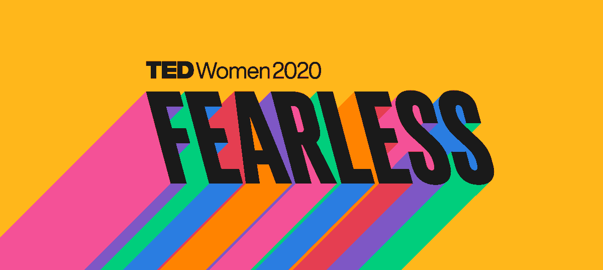 We're so excited for today's #TEDWomen conference starting at 11am ET! Missed the registration deadline? No problem! @FemaleQuotient will be live tweeting highlights, inspiring quotes and more from our amazing fearless, speakers all day long! https://t.co/LBRXQnZkRQ