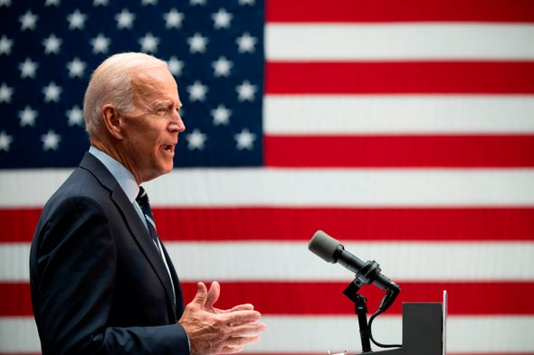 Here's how scientists want President-elect @JoeBiden to take on climate change bit.ly/2Iuni1j