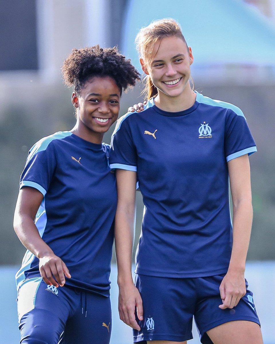 Olympique de Marseille @OM_Officiel