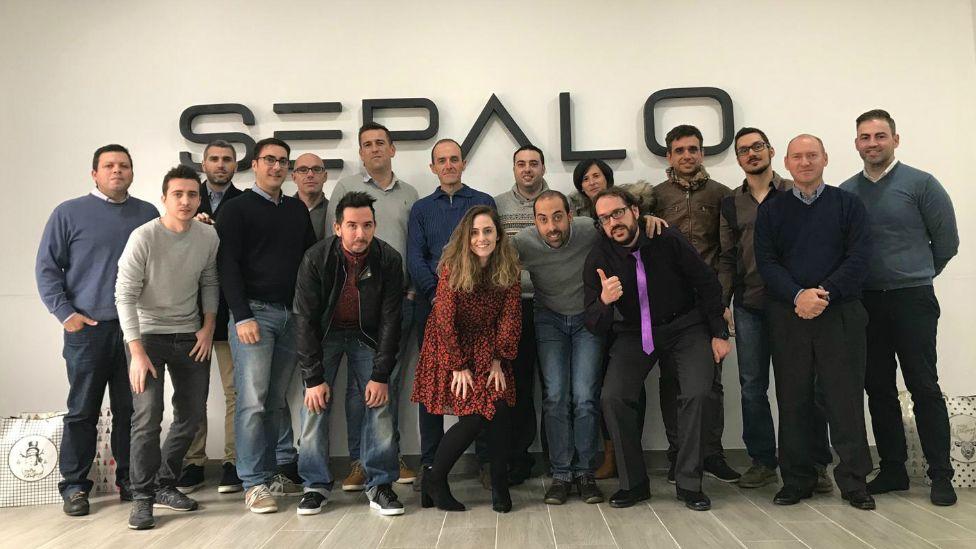 """Hoy hemos tenido el enorme placer de compartir unos minutos el programa de radio """"Hacemos Córdoba"""" de @COPE , donde nuestro CEO, Antonio Ramos, ha estado presente y ha hablado de @SepaloSoftware.  Gracias por esta oportunidad.  https://t.co/ie48rG7XqA"""
