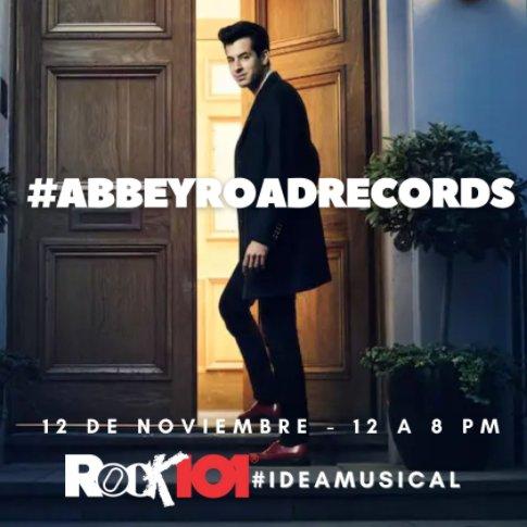 Hace 89 años abrieron los Abbey Road Studios y para celebrarlo escucharemos mucha música que se ha grabado ahí y platicaremos con Mario Hernandez, Jacobo Salleh y @FelipeFelipegtr. Este jueves de 4 a 6 PM por https://t.co/WPiaDZAhtI en el especial #AbbeyRoadRecords https://t.co/pkjZ3c1Xtf