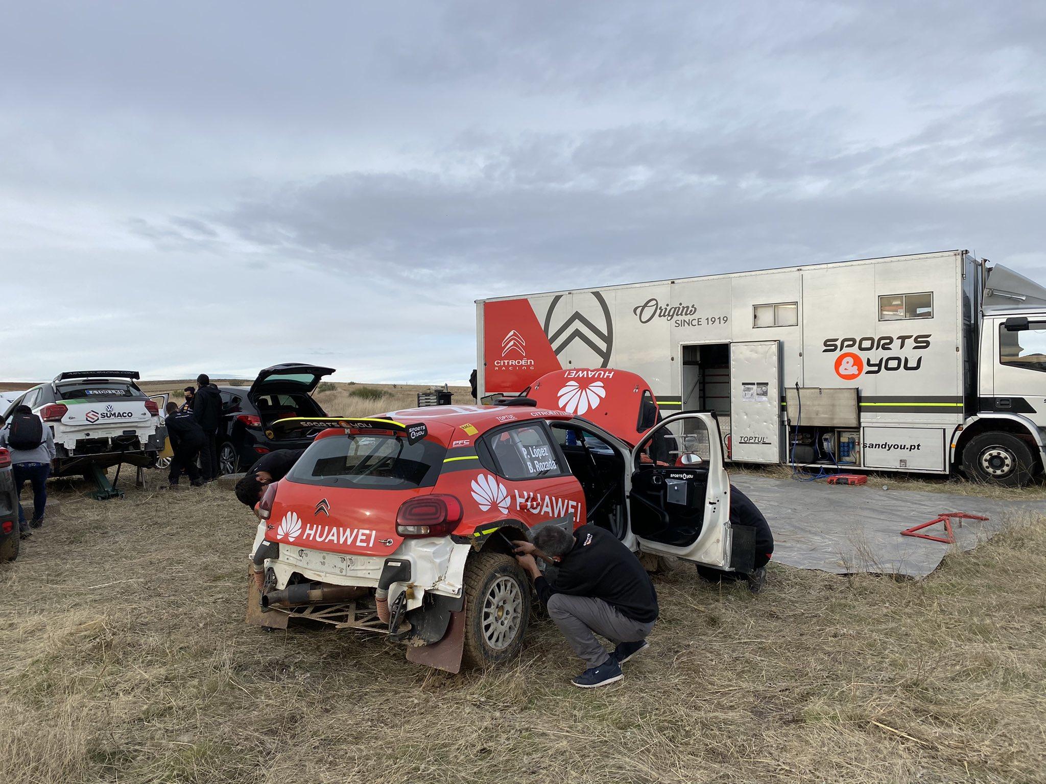 SCER + CERT: Rallye de Tierra de Madrid [13-14 Noviembre] - Página 2 EmpTIG_W8AEN7Rj?format=jpg&name=large